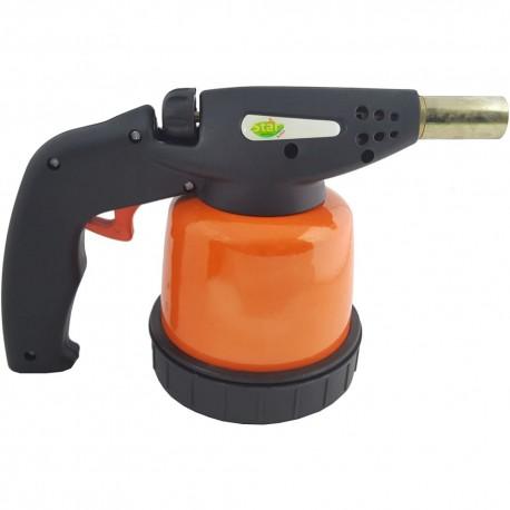 Saldatore A Gas Da Riscaldo Funzionamento Con Cartuccia Standard