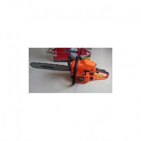 MOTOSEGA 52CC 2,5CV taglio legna professionale