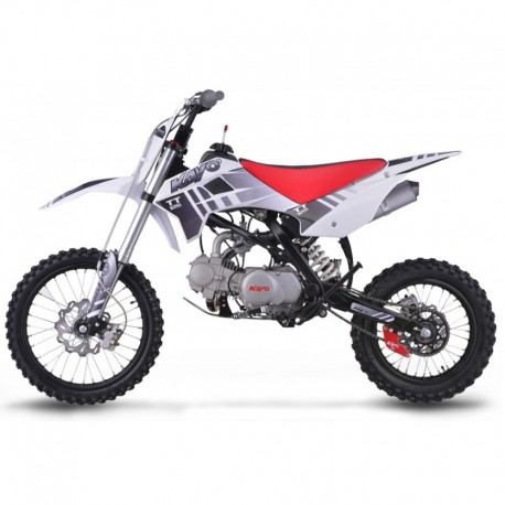 PIT BIKE TT140 140cc KAYO - cross ruote 14-17 minicross 4 tempi